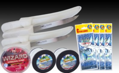 order fishing accesories online at seqtotaltackle.com.au